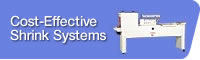 Cost-effective shrink systems link